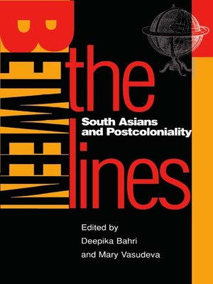 cover image of Between the Lines