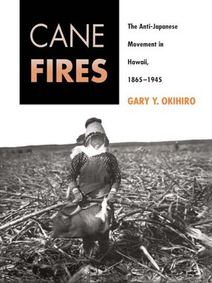 cover image of Cane Fires