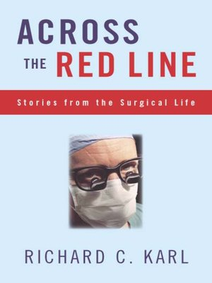 cover image of Across the Red Line