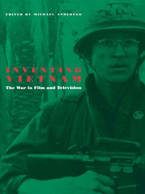 cover image of Inventing Vietnam