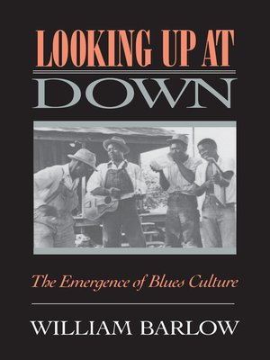 cover image of Looking Up at Down