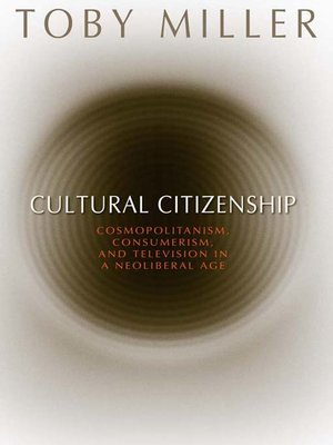 cover image of Cultural Citizenship