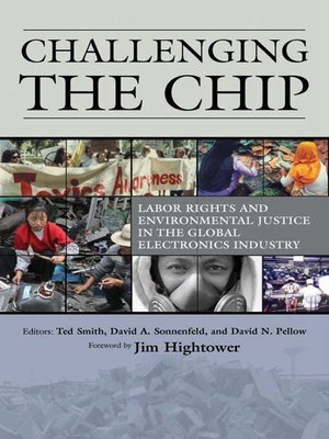 cover image of Challenging the Chip