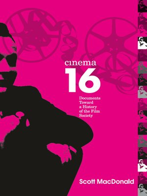 cover image of Cinema 16