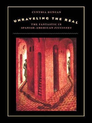 cover image of Unraveling the Real