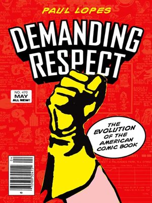 cover image of Demanding Respect
