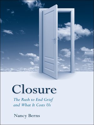 cover image of Closure
