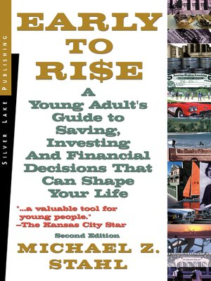 cover image of Early to Rise