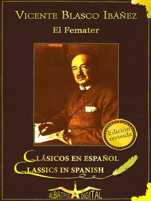 cover image of El Femater