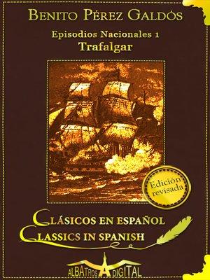 cover image of Trafalgar