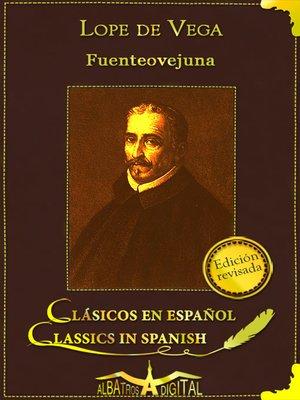 cover image of Fuenteovejuna