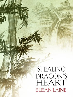 cover image of Stealing Dragon's Heart