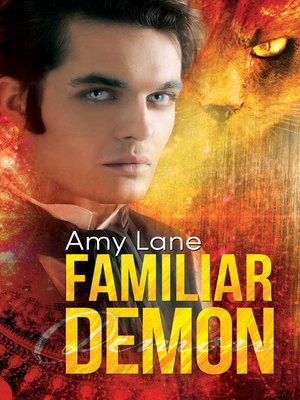 cover image of Familiar Demon