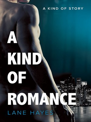 cover image of A Kind of Romance