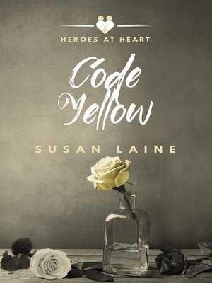 cover image of Code Yellow