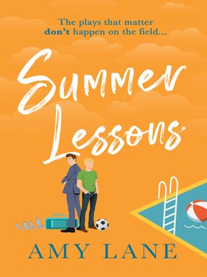 cover image of Summer Lessons