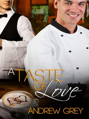 cover image of A Taste of Love