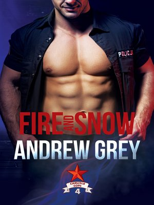 cover image of Fire and Snow