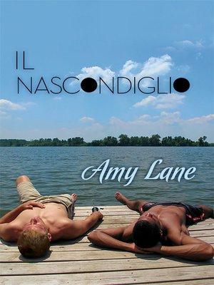 cover image of Il nascondiglio