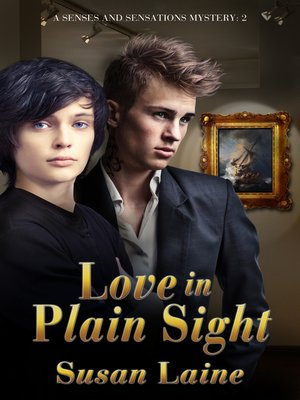 cover image of Love in Plain Sight