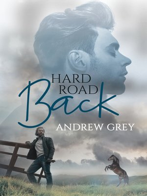 cover image of Hard Road Back