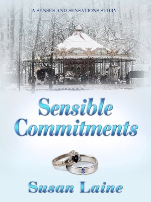 cover image of Sensible Commitments