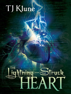 cover image of The Lightning-Struck Heart