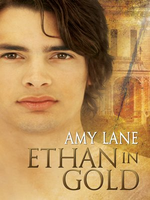 cover image of Ethan in Gold