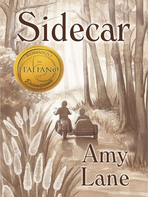 cover image of Sidecar