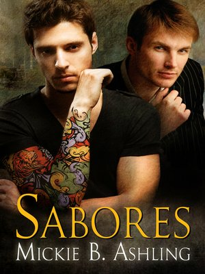 cover image of Sabores