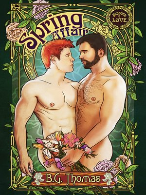 cover image of Spring Affair