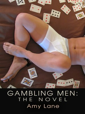 cover image of Gambling Men