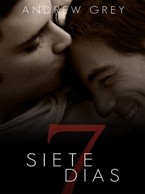 cover image of Siete días