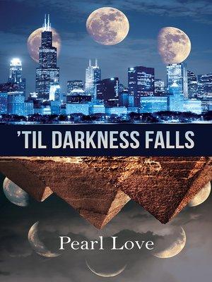 cover image of 'Til Darkness Falls
