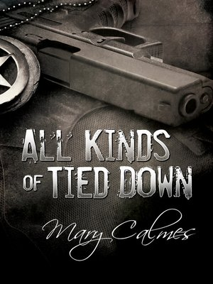 cover image of All Kinds of Tied Down