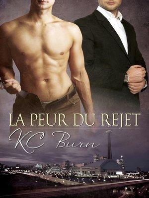 cover image of La peur du rejet
