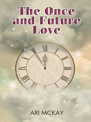 cover image of The Once and Future Love