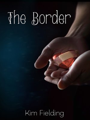 cover image of The Border