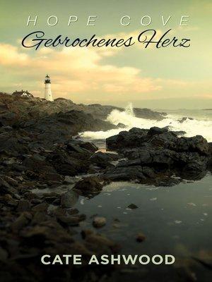 cover image of Gebrochenes Herz