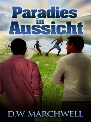 cover image of Paradies in Aussicht