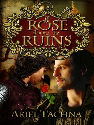 cover image of A Rose Among the Ruins