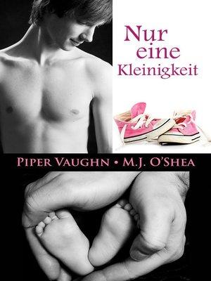 cover image of Nur eine Kleinigkeit