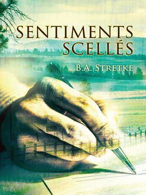 cover image of Sentiments scellés