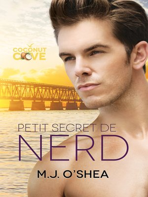 cover image of Petit secret de nerd