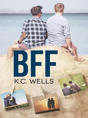 cover image of BFF