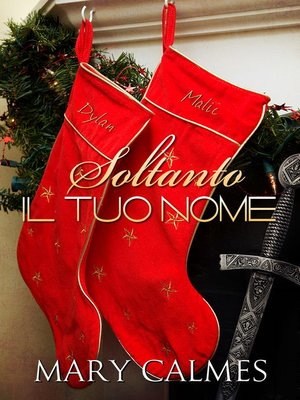 cover image of Soltanto il tuo nome