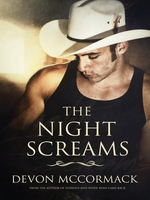 cover image of The Night Screams
