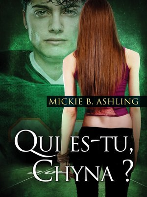 cover image of Qui es-tu, Chyna ?