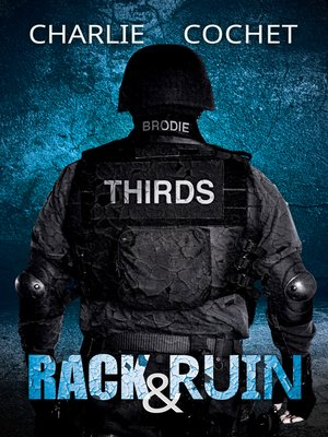cover image of Rack & Ruin