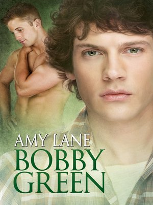 cover image of Bobby Green